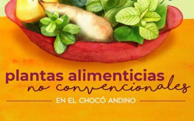 Guía de Plantas alimenticias no convencionales (PANC)