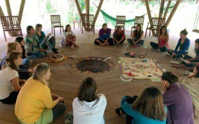 La Factoría del Conocimiento apoya la creación de la Red de Mujeres del Chocó Andino