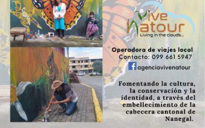 Ruta turística en el Choco Andino dirigida a la Comunidad LGBTIQ
