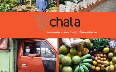 Chala – Tiendas Comunitarias del Chocó Andino