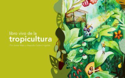 Libro Vivo de la Tropicultura